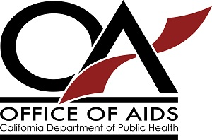 Office of AIDS Logo