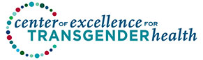 Center of Excellence for Transgender Health Logo