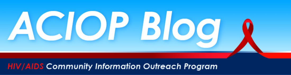 ACIOP blog logo